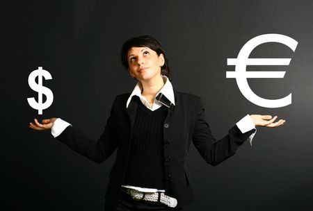 euro dollar girl search what is besr photo