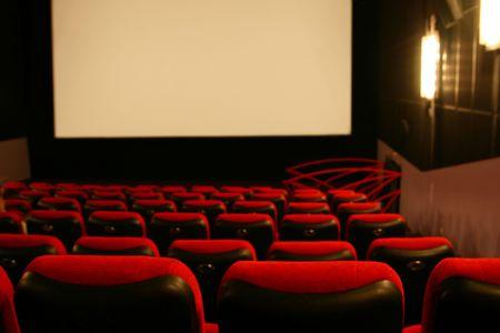 darkness cinema screen movie performance Stock Photo - 3074953
