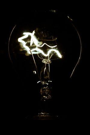 pellucid: el poder brillante de luz brillante macro