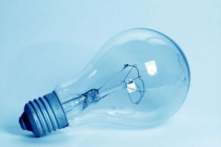 lamp close up technology symbolic photo