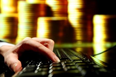 programmer have confirmation of golden deposit buy  photo
