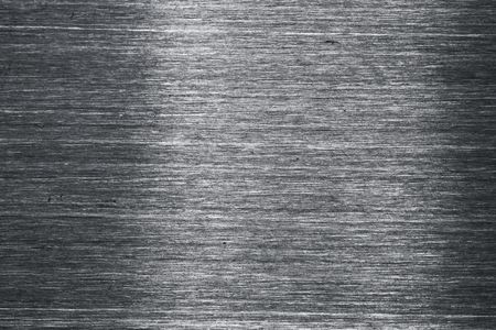 aluminium metal background close up Stock Photo - 4976497