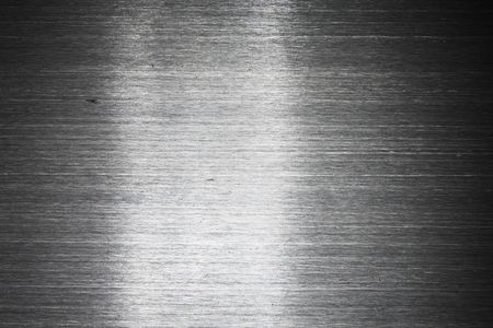 aluminium metal background close up Stock Photo - 4977627