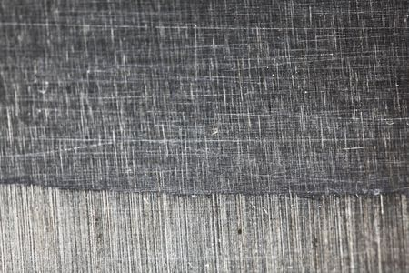 aluminium metal background close up Stock Photo - 4979245