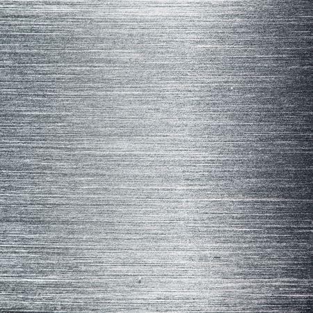 aluminium metal background close up Stock Photo - 4975730