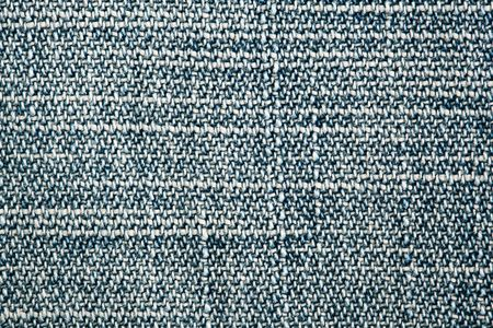 jeans fabric macro close up background Stock Photo - 4975738