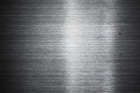 aluminium metal background close up Stock Photo - 5012720