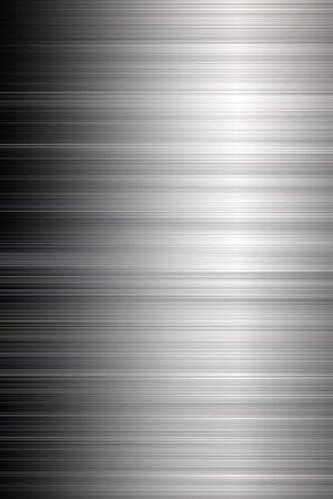 aluminium metal background close up Stock Photo - 5012725