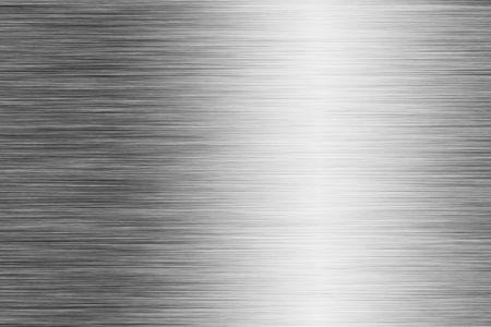 aluminium metal background close up Stock Photo - 5005004