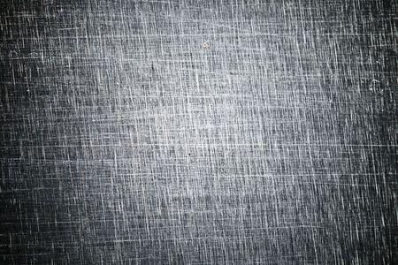 aluminium metal background close up Stock Photo - 5005272