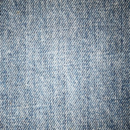 jeans fabric macro close up background Stock Photo - 5005995