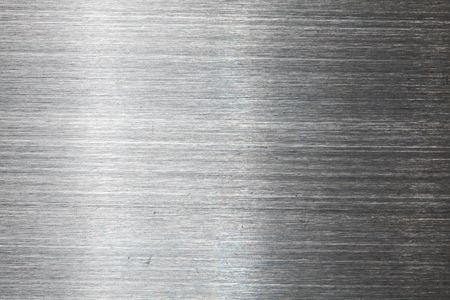 aluminium metal background close up Stock Photo - 5019673