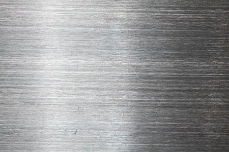 aluminium metal background close up Stock Photo - 5019673