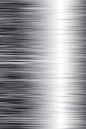 aluminium metal background close up Stock Photo - 5020419