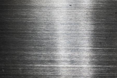 aluminium metal background close up Stock Photo - 6307786