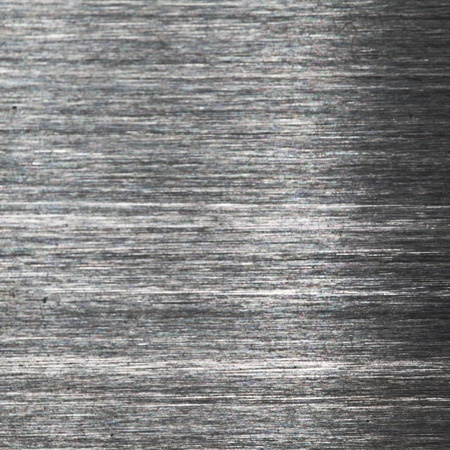 aluminium metal background close up Stock Photo - 8415628