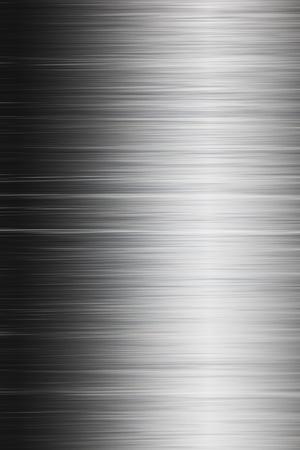 aluminium metal background close up Stock Photo - 8415591