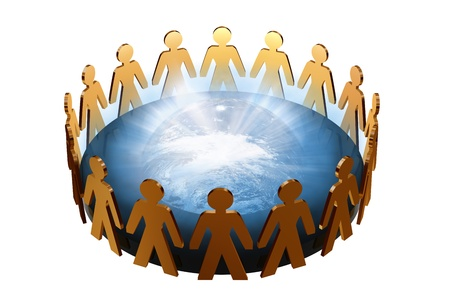 unification: team power union of super peoples