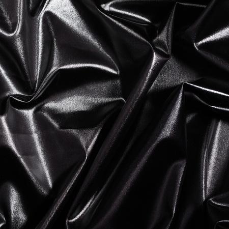 black satin: Fondo de sat�n negro closse arriba