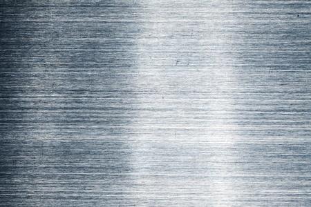 aluminium metal background close up Stock Photo - 8739869