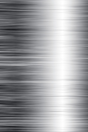 aluminium metal background close up Stock Photo - 8740062