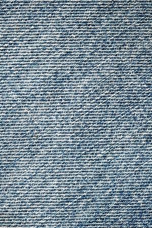 jeans fabric macro close up background  photo