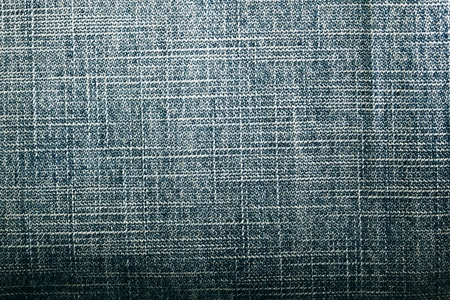 jeans fabric macro close up background  photo