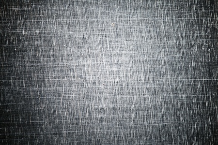 aluminium metal background close up Stock Photo - 8819741