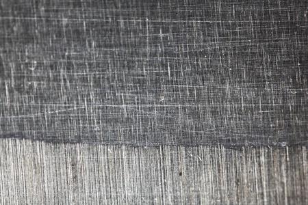 aluminium metal background close up Stock Photo - 8819727