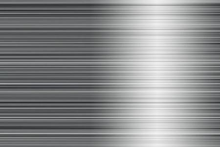 aluminium metal background close up Stock Photo - 8819719