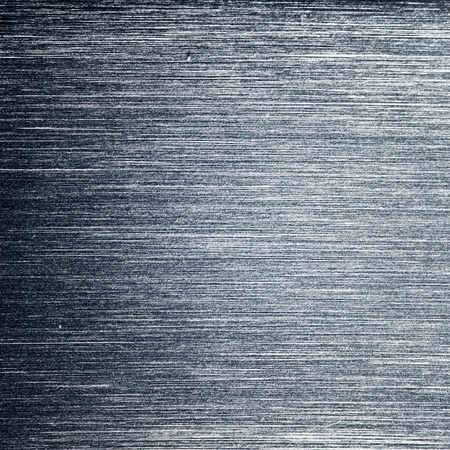 aluminium metal background close up Stock Photo - 8819730