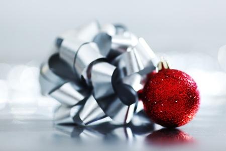 holyday: holyday gifts macro close up