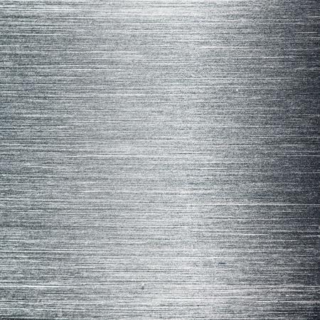aluminium metal background close up Stock Photo - 9411946