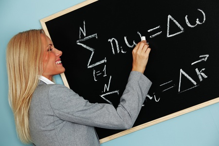 teacher draw condition of phase synchronism photo