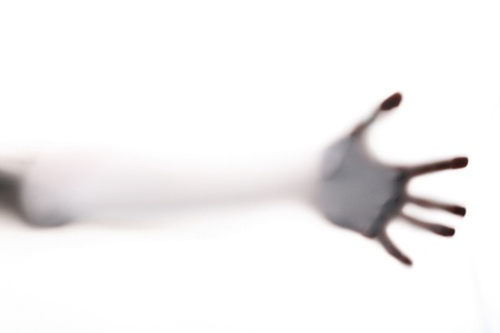 horror hand Stock Photo - 10021246