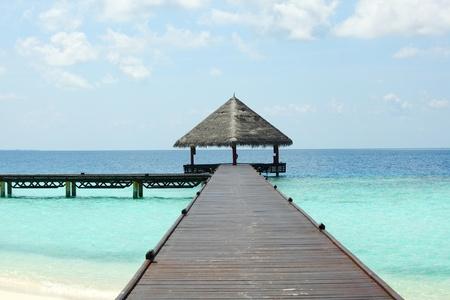 blue lagoon: ricorso maldiviana case nel mare blu