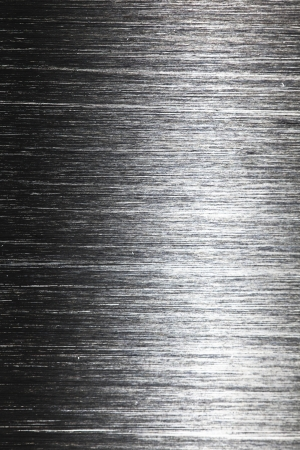 aluminium metal background close up Stock Photo - 21037183