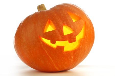 citrouille halloween: Halloween Pumpkin, drôle Jack O