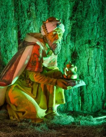 presepio: Nativity Scene