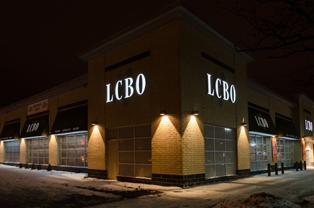 accountable: TORONTO, CANADA-JANUARY 27, 2014  The Liquor Control Board of Ontario  LCBO  is a provincial Crown corporation in Ontario, Canada  It is accountable to the Ministry of Finance  Ontario