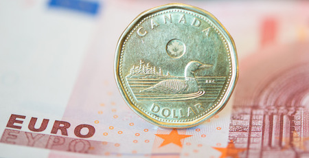 canadian dollar: The Canadian dollar or loonie continue to drop compared to other currencies due to the low oil prices one of the main exports of this country.  In addition, the strengh of the US dollar also have had an impact on Canadas currency.
