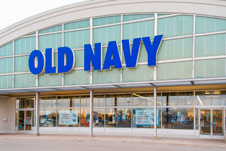 retailer: Old Navy is a popular clothing and accessories retailer owned by American multinational corporation Gap Inc. It has corporate operations in San Francisco and San Bruno, California.