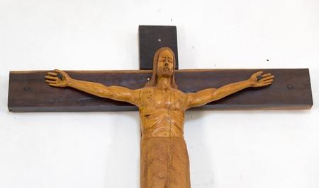 kruzifix: Kruzifix des Herrn Lizenzfreie Bilder