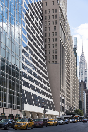 appreciated: New York City Architecture: Modern and Vintage architectural details of the city buildings.  The amazing designs of New York can be appreciated best and more efficiently when you book a bus tour through the different boroughs.