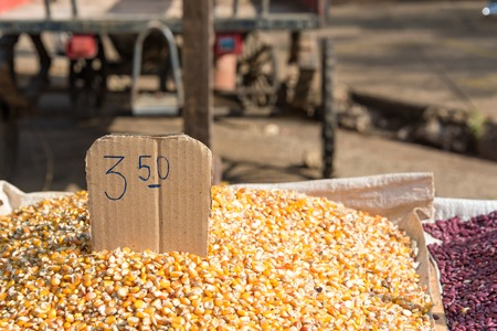 getting better: Cuba news: dry corn food challenging prices for Cuban population. Although the situation of getting food is much better, the high prices are an obstacle for many  The average state salary in Cuba rose 1 percent in 2013 to 471 pesos ($20) a month, which ma Editorial