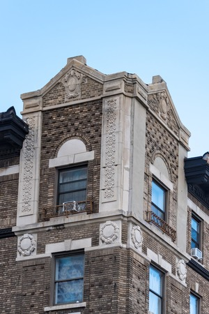 marvellous: New York City Historic District Architectural Tours: Marvellous vintage buildings from different epochs and styles conserved for the tourist to see. New York City is the major entrance to legal inmmigration in the USA