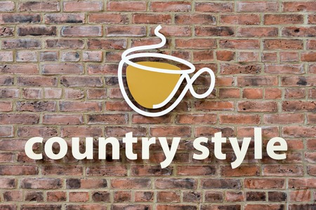 country style: Country style sign or logo. Country Style Food Services, Inc., formerly Country Style Donuts, is a fast casual chain of coffee shops operating primarily in the Canadian province of Ontario