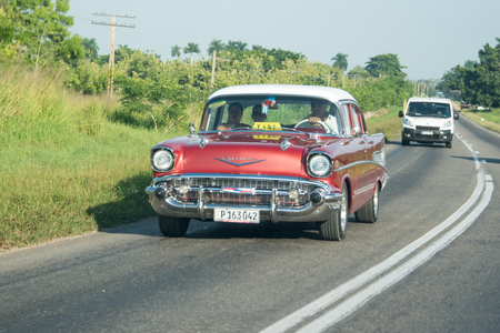 everyday: Transportation in Cuba during the Raul Castro government: the long lack of importing vehicles has forced Cubans to keep old obsolete vehicles in working conditions with homemade custom changes. Actual vehicles in everyday Cuban lifestyle