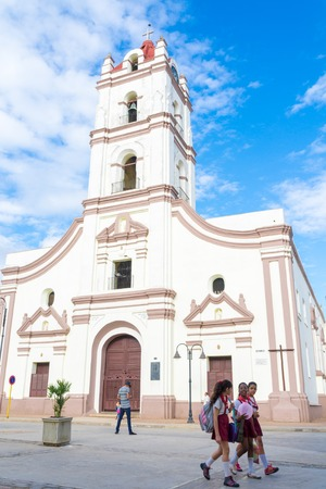 ignacio: Metropolitan Catholic Cathedral.  Also known as Parroquial Mayor is the most important temple in the province. It is located in the Ignacio Agramonte plaza