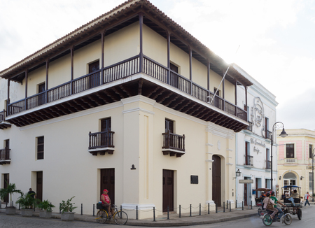 ignacio: Natal house of Ignacio Agramonte:  Cuban revolutionary, who played an important part in the Ten Years War (1868�1878).